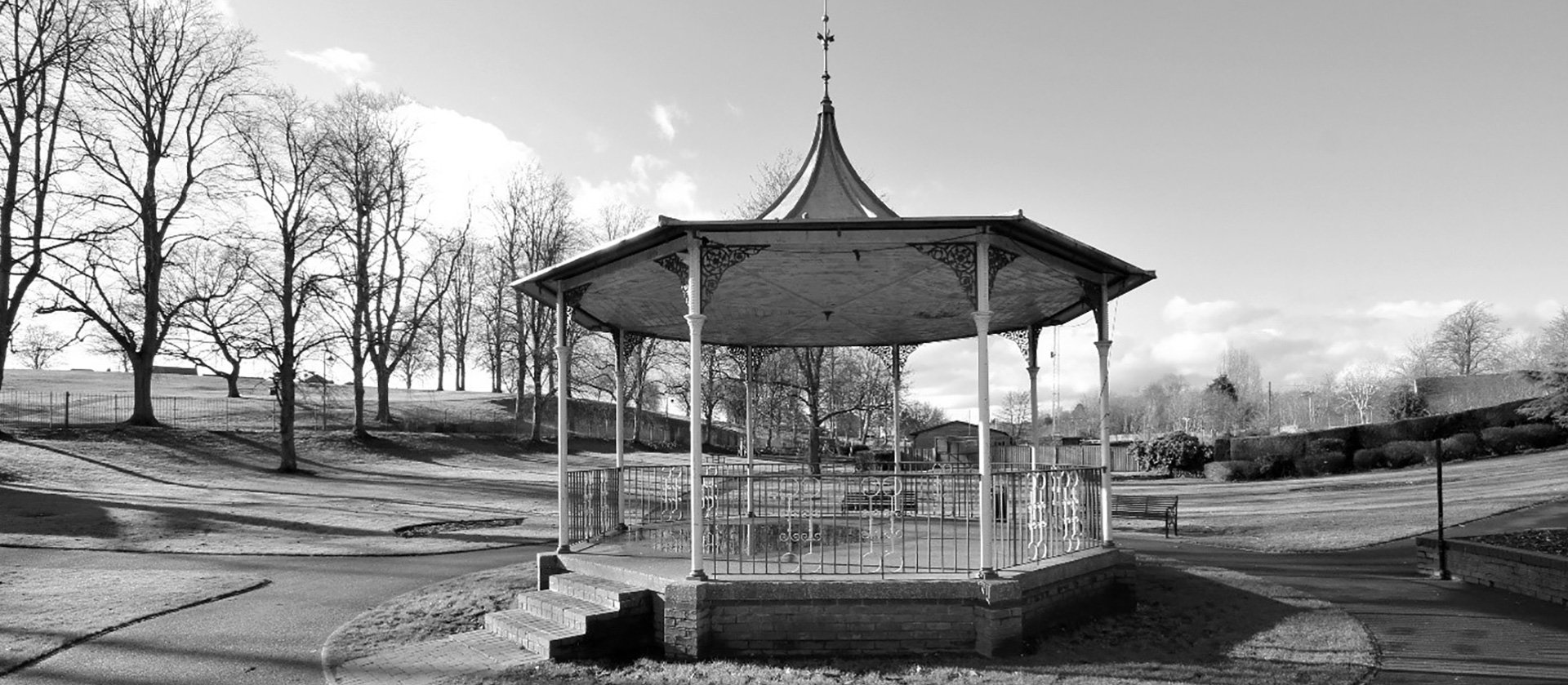 Band Stand